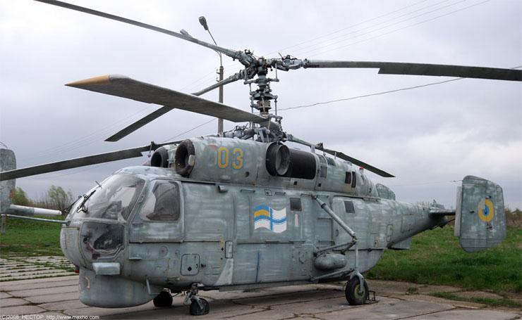 Russian aviation museum in Kiev 14