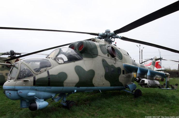 Russian aviation museum in Kiev 23