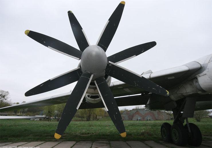 Russian aviation museum in Kiev 31