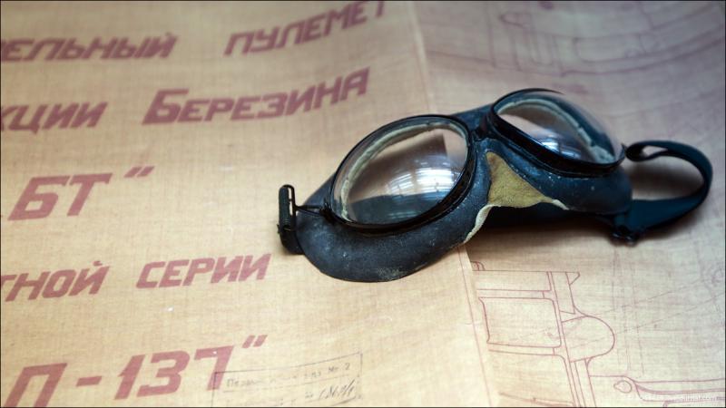 Back To The Kalashnikov Museum 8