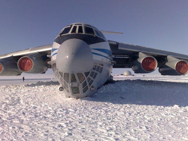 Russian plane 3