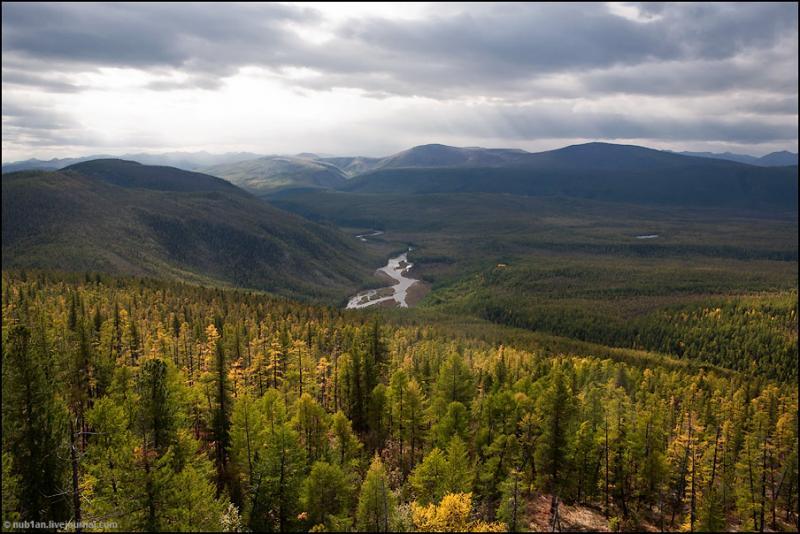 Baikal Ring-Road 46