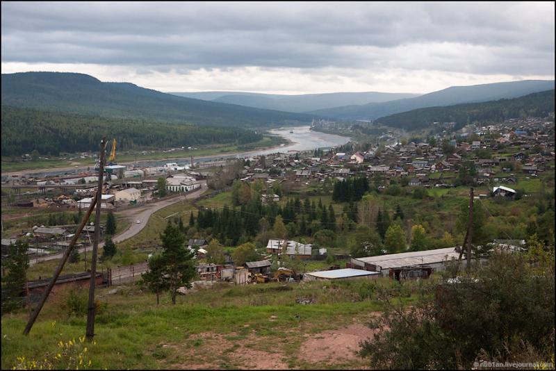 Baikal Ring-Road 48