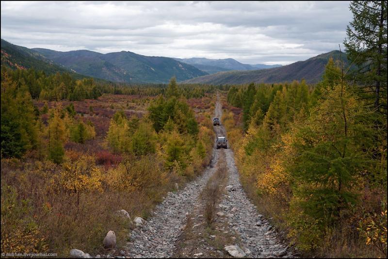 Baikal Ring-Road 64