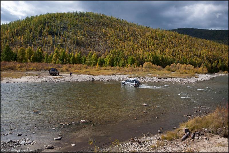 Baikal Ring-Road 71