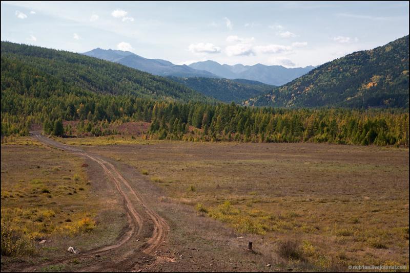 Baikal Ring-Road 72