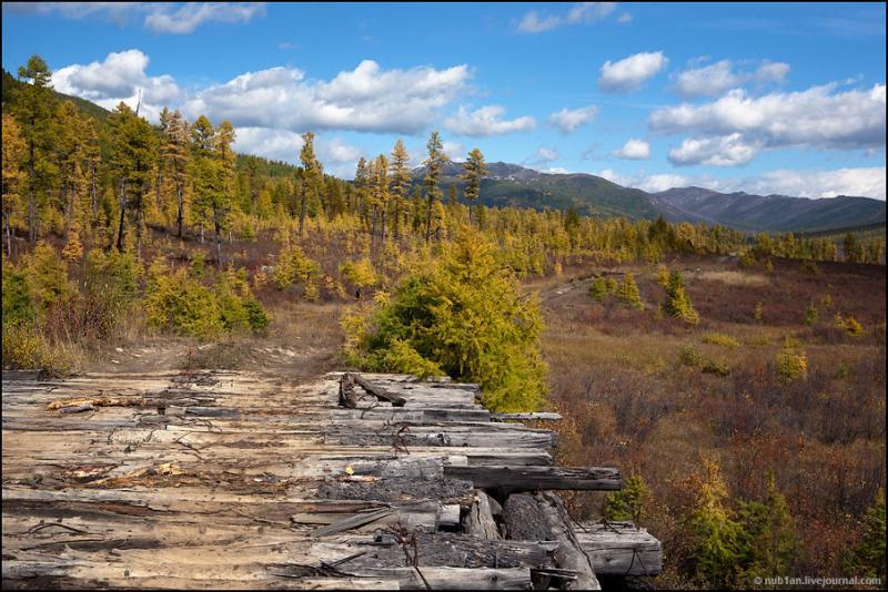 Baikal Ring-Road 77