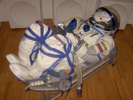 Russian Baikonur space centre 11