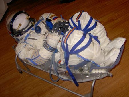 Russian Baikonur space centre 12