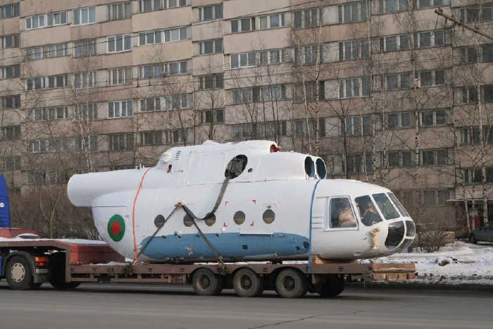 bangladesh air forces in St. Petersburg 3