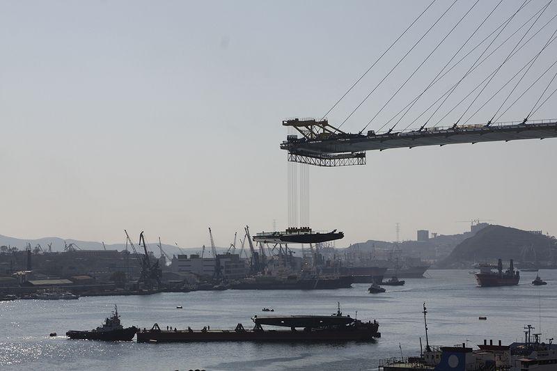 Barge Uplifting 10