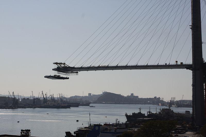 Barge Uplifting 13