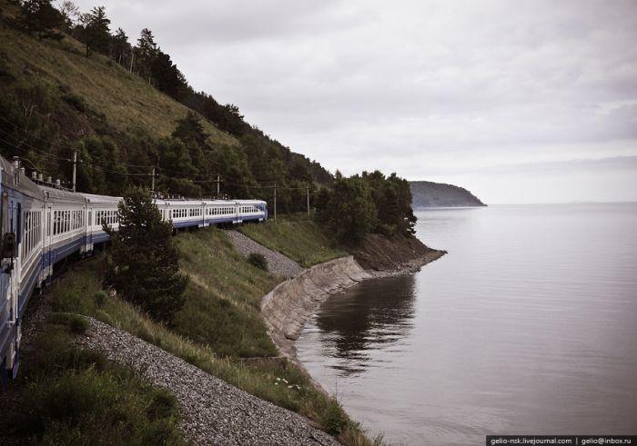 Beauty of Baikal 20