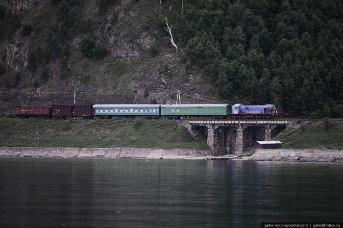 Beauty of Baikal 21