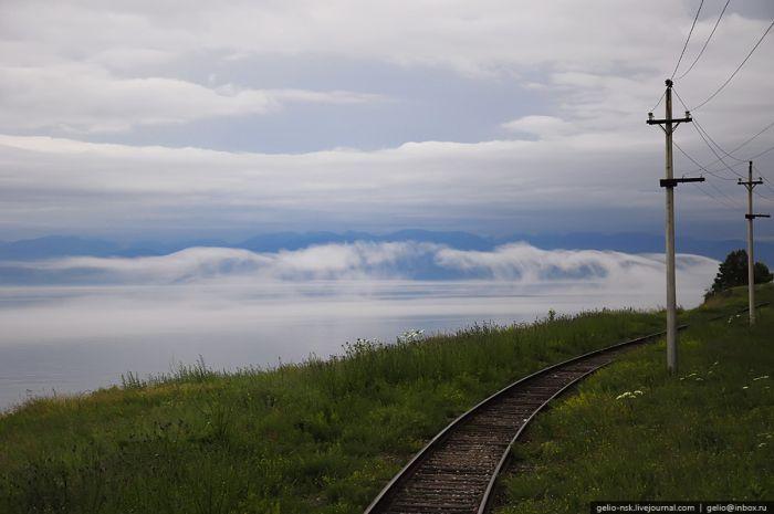 Beauty of Baikal 22