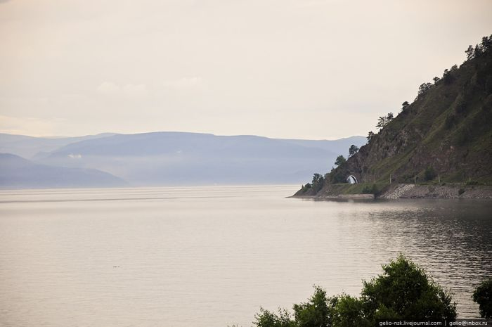 Beauty of Baikal 27