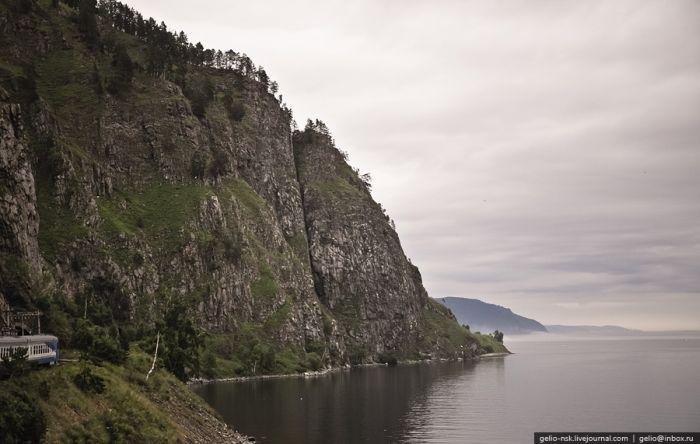 Beauty of Baikal 29