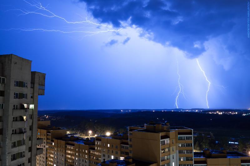Beauty of Thunderstorm 3 1
