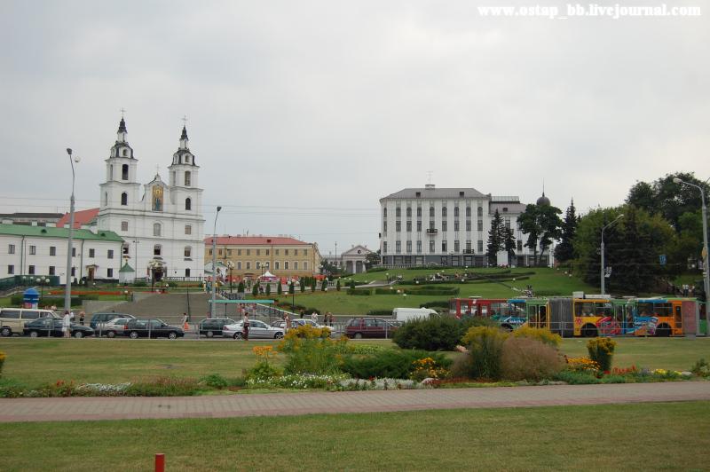 Belarus 40