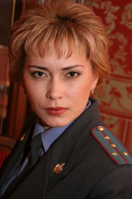 Russian police mistresses from Belarus 1