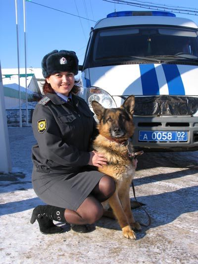 Russian police mistresses from Belarus 31
