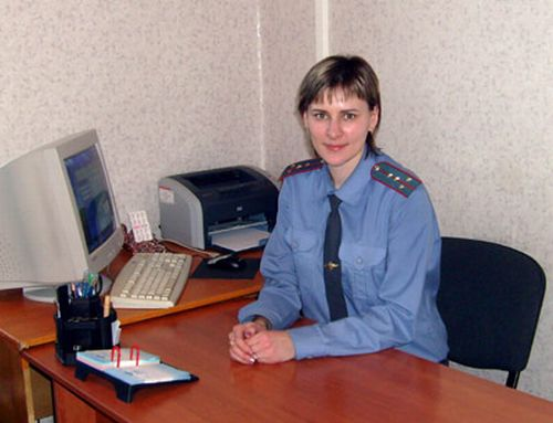 Russian police mistresses from Belarus 37