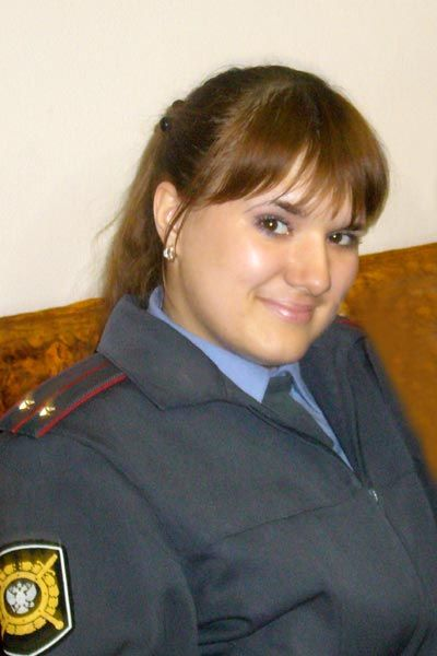 Russian police mistresses from Belarus 41