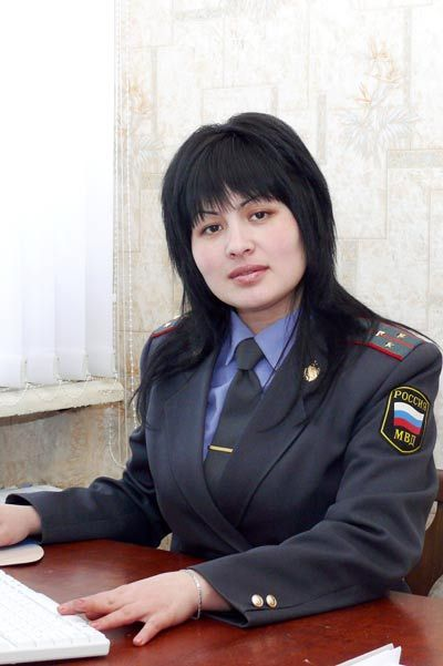 Russian police mistresses from Belarus 44