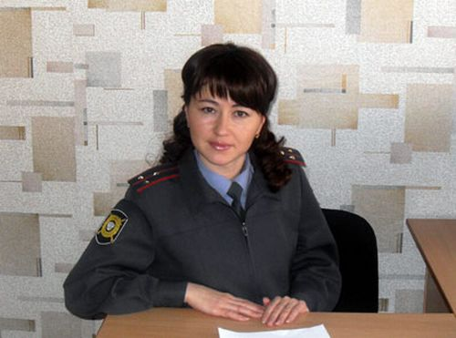 Russian police mistresses from Belarus 51