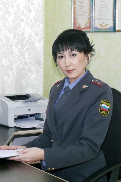 Russian police mistresses from Belarus 6