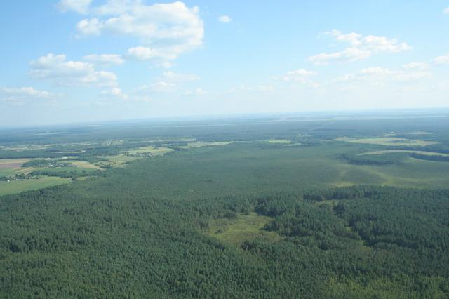 huge military radiostation in Belorussia 13