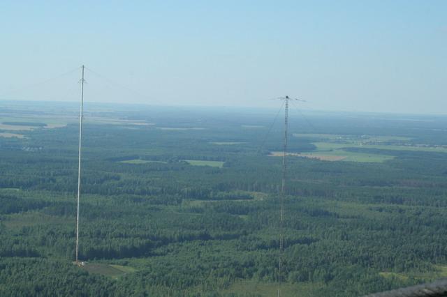 huge military radiostation in Belorussia 23