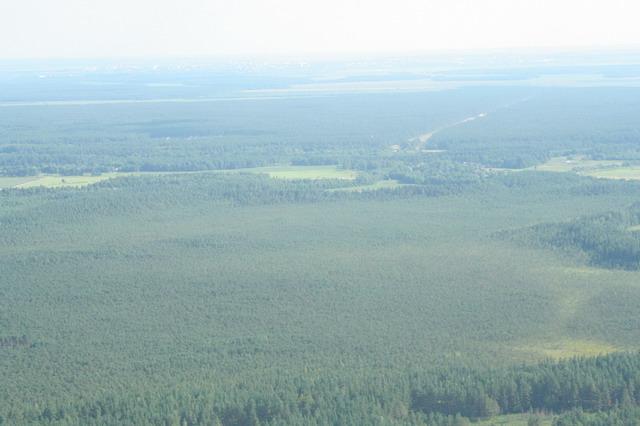 huge military radiostation in Belorussia 24