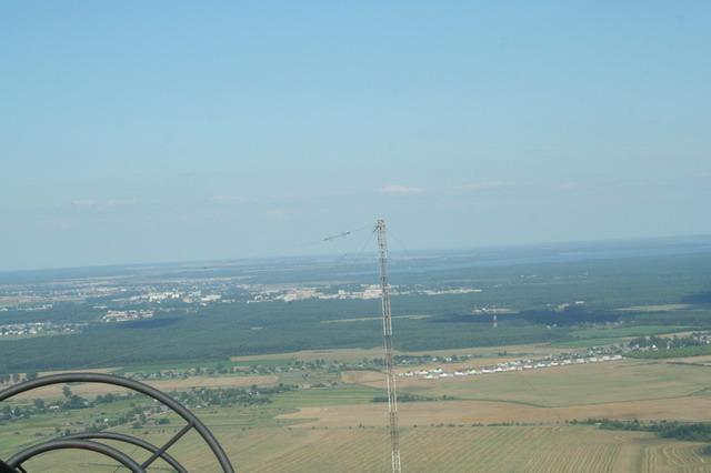 huge military radiostation in Belorussia 25