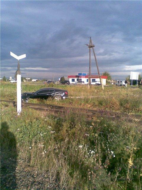 Bentley in Russia 1
