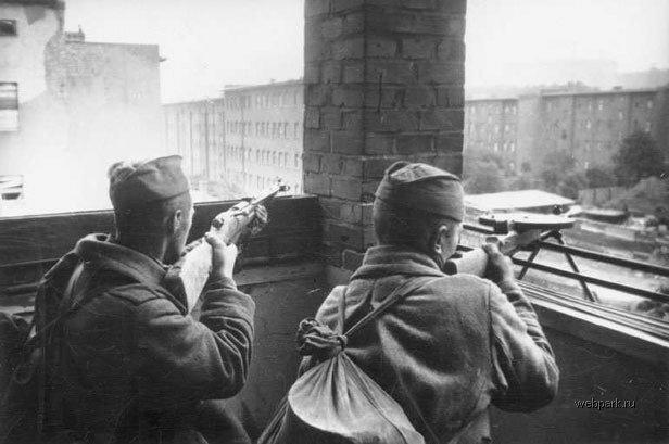 Segunda Guerra - La Caida de Berlin -