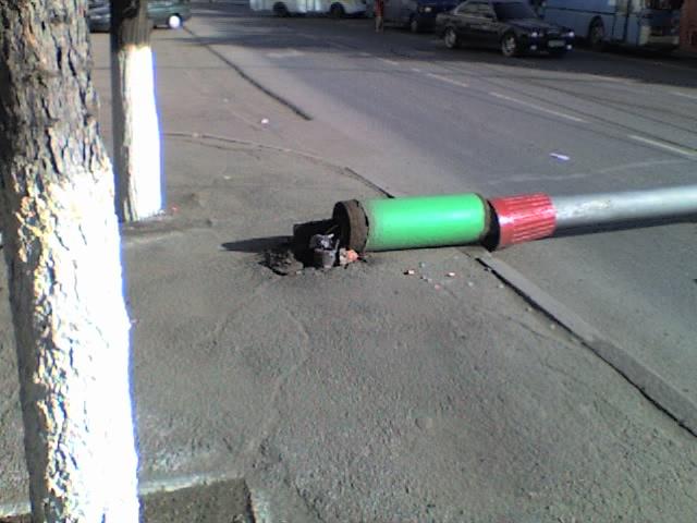 poles in Russia 2