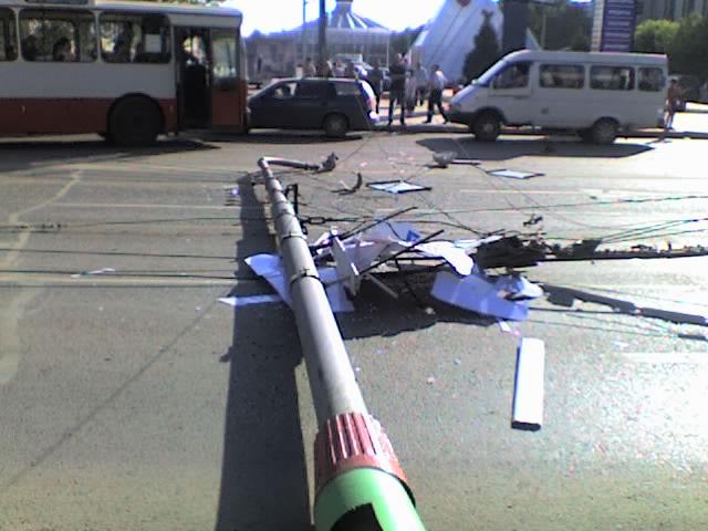 poles in Russia 5
