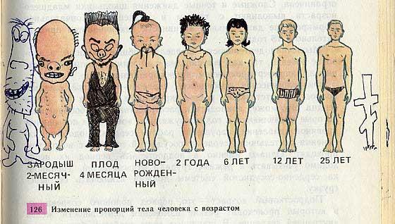 russian biology textbook 19
