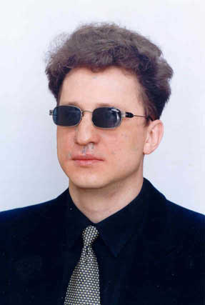 Russian blind artist 20