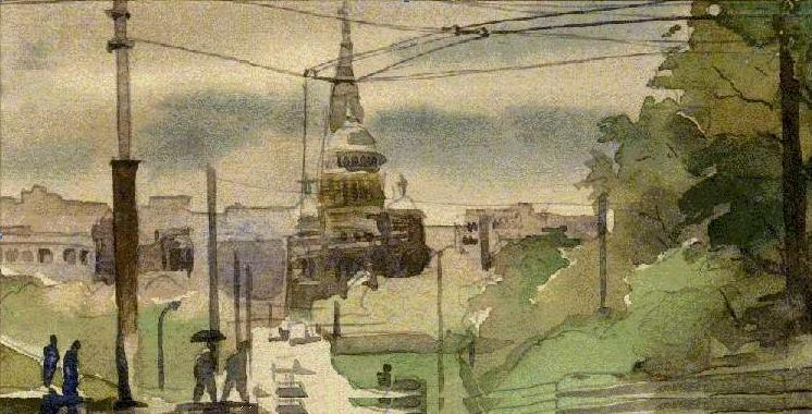 Russian blind artist 21