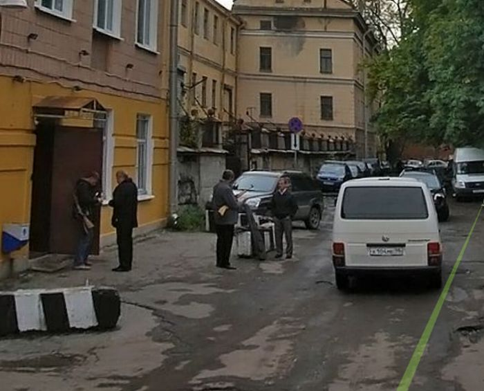 Russian google street view fail  6