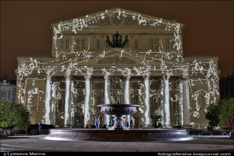 Bolshoi Theater Reconstruction One 3