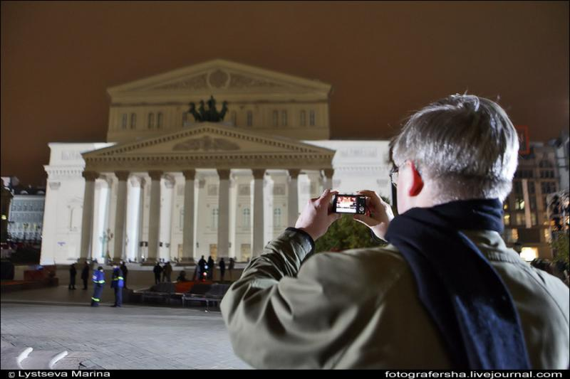 Bolshoi Theater Reconstruction One 7