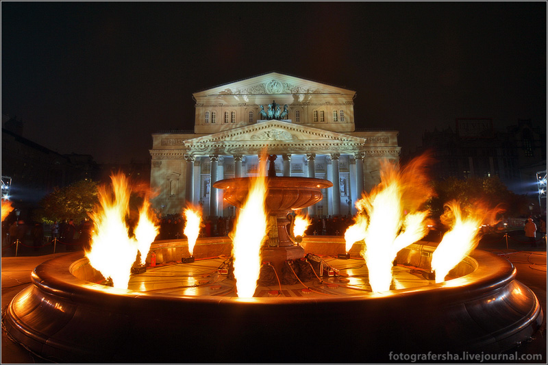 Bolshoi Theater Reconstruction Three 6