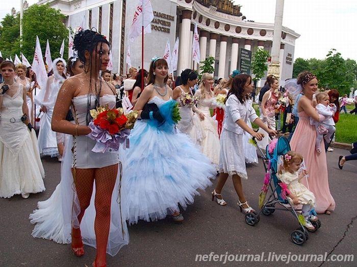 Brides\' Parade 22