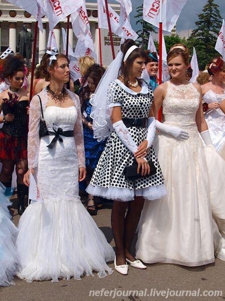 Brides\' Parade 26