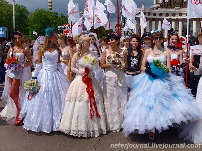 Brides\' Parade 29