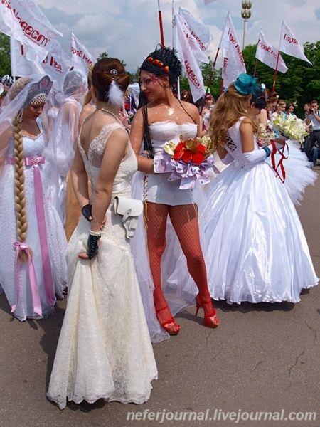 Brides\' Parade 30
