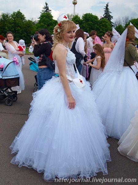Brides\' Parade 33